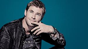 Chris Hemsworth Photoshoot Saturday Night Live Free Download Wallpaper HQ