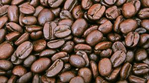 Pile Of Coffee Beans Free Wallpaper HQ