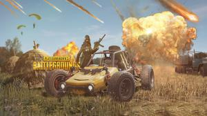 Playerunknowns Battlegrounds Free Download Wallpaper HD