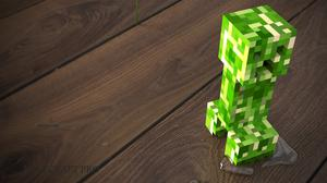 Minecraft Free HD Image