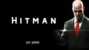 Hitman Fanmade HQ Image Free Wallpaper