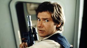 Han Solo Harrison Ford In Star Wars Wallpaper Image High Quality